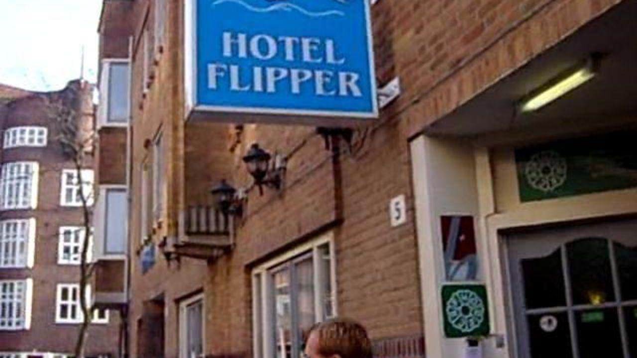 Hotel Flipper Amsterdam Bewertung