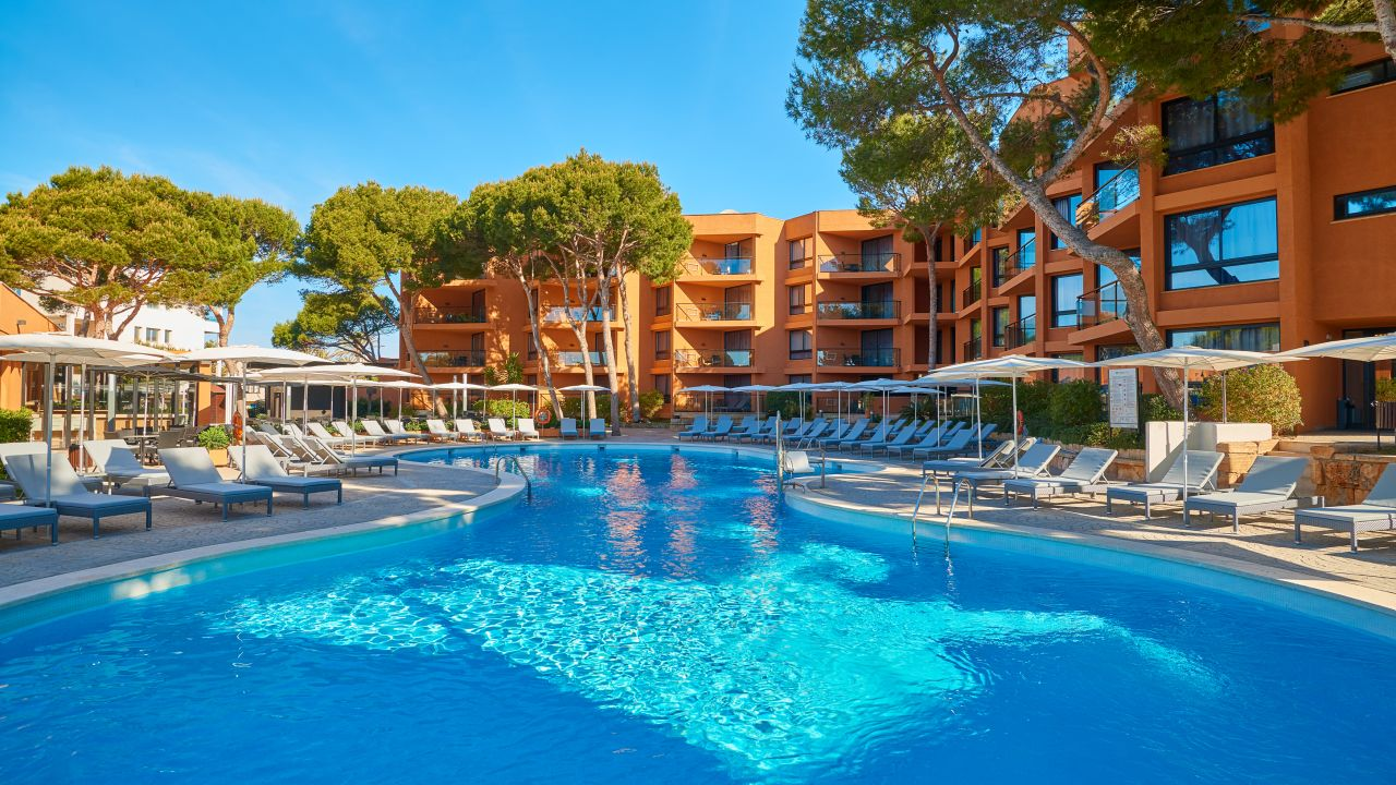 Protur Turo Pins Hotel Cala Ratjada Holidaycheck Mallorca