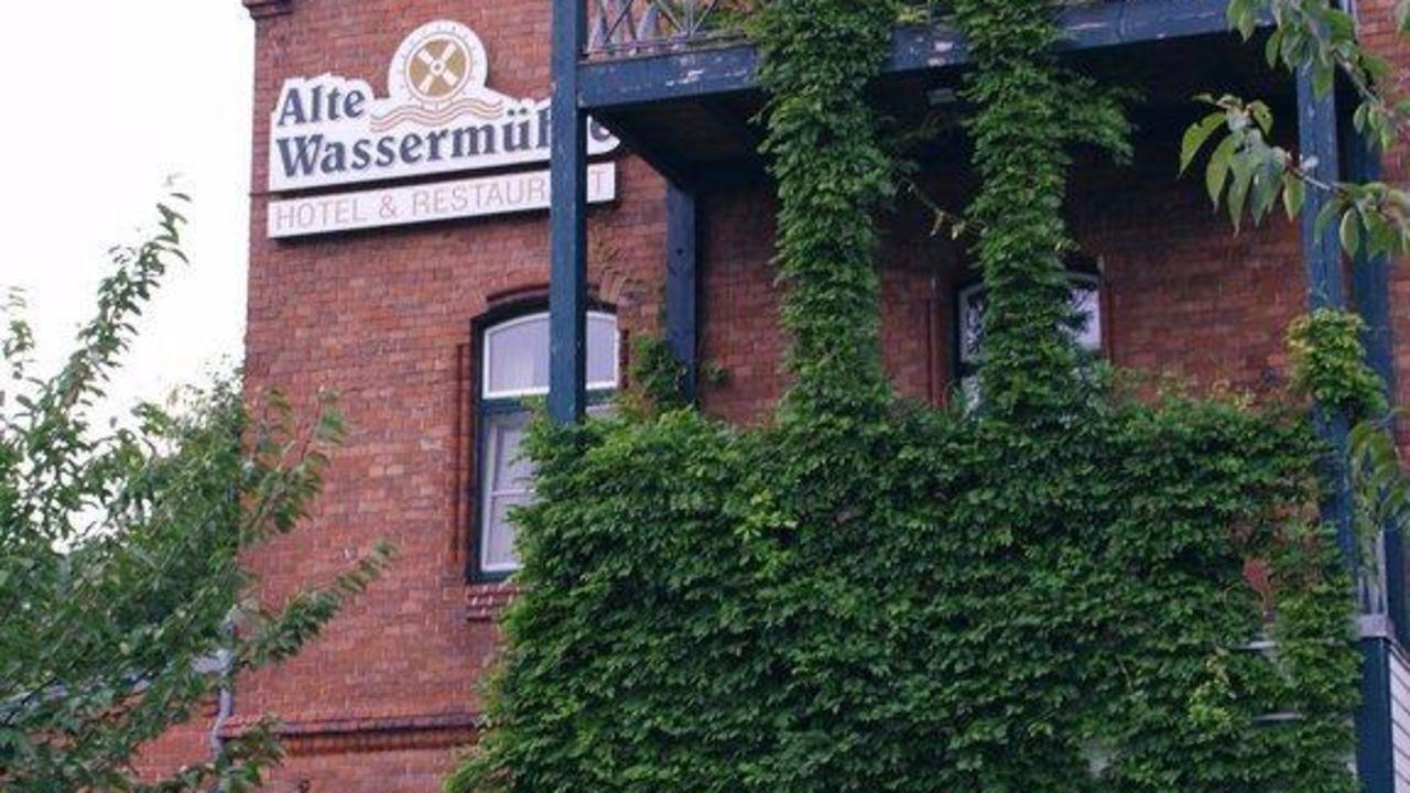 Bewertung Hotel Alte Olmuhle