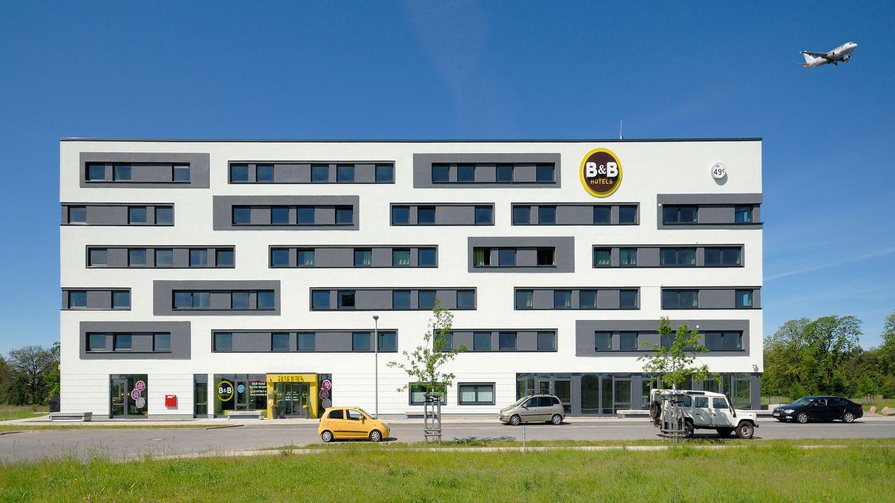 B B Hotel Berlin Airport Schonefeld Holidaycheck Brandenburg