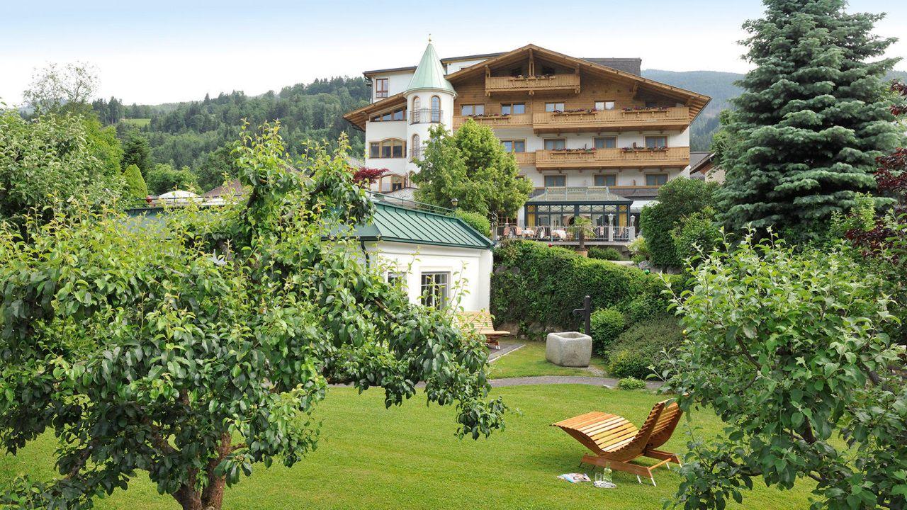 Hotel Herrschaftstaverne Haus im Ennstal • HolidayCheck