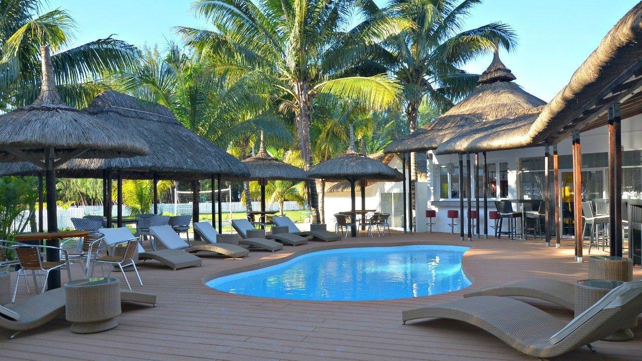 Hotel Des 2 Mondes Resort Spa Hotel Des 2 Mondes In Mont Choisy O Holidaycheck Mauritius