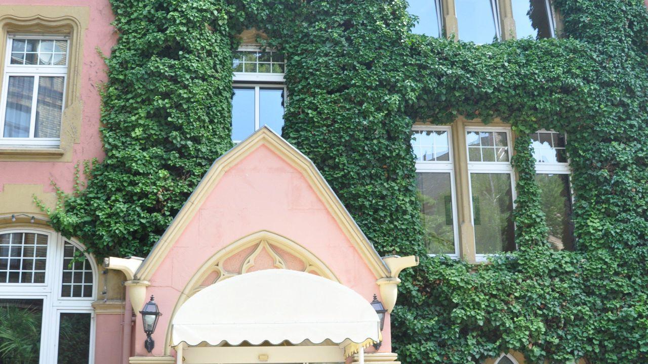 Hotel Oranien Wiesbaden Bewertung