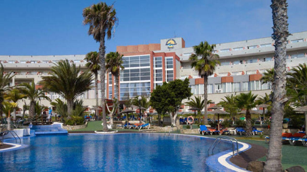 Hotel Labranda Golden Beach Costa Calma