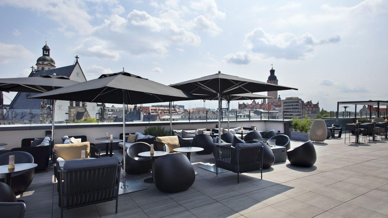 Melia Hotel In Deutschland