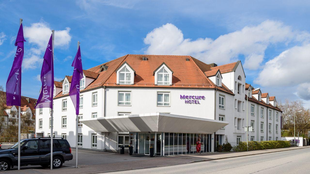 Marriot Hotel Munchen Freising