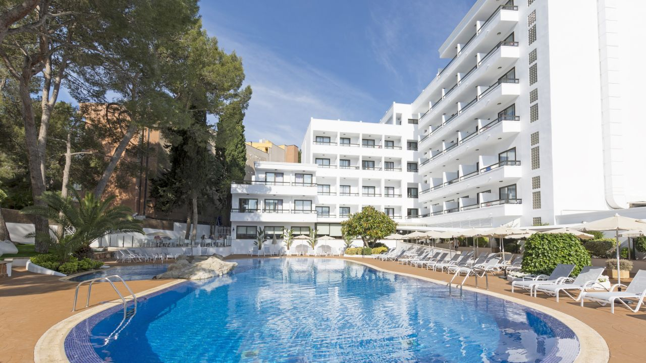 Hotel HSM Madrigal