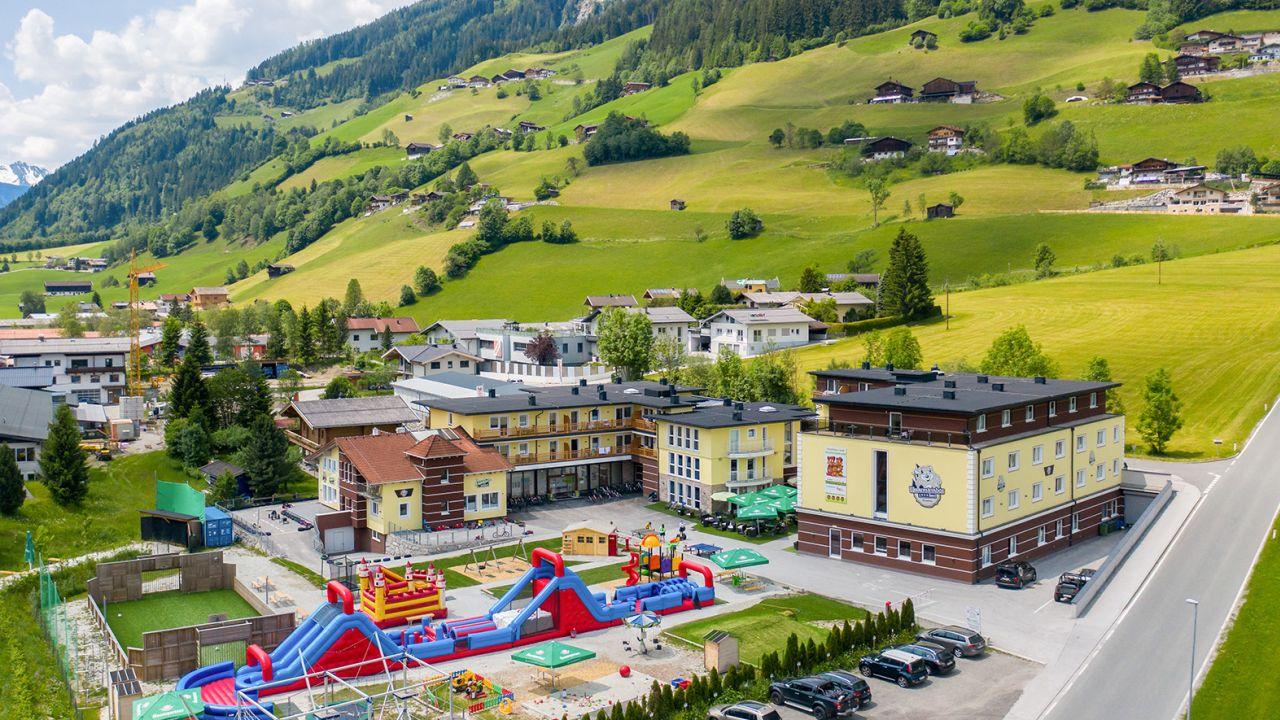 Singleurlaub Angebote und Pauschalen Neukirchen - bergfex