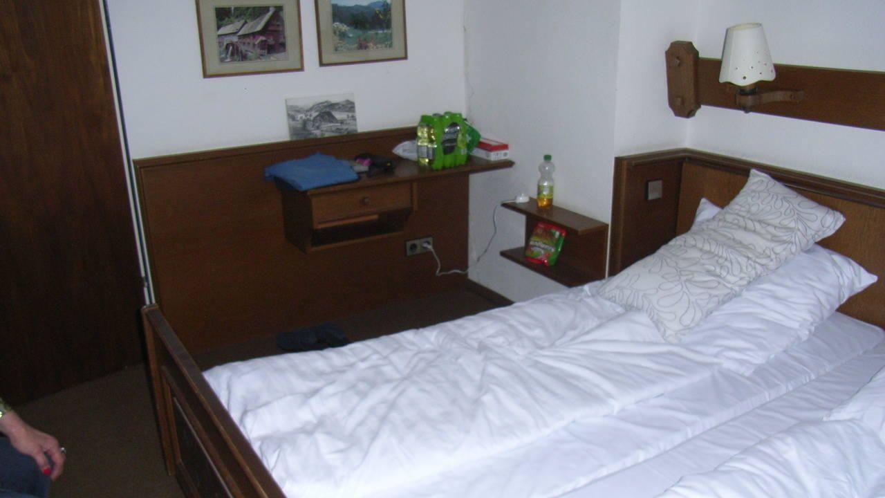Hotel Rauchfang Titisee Bewertung