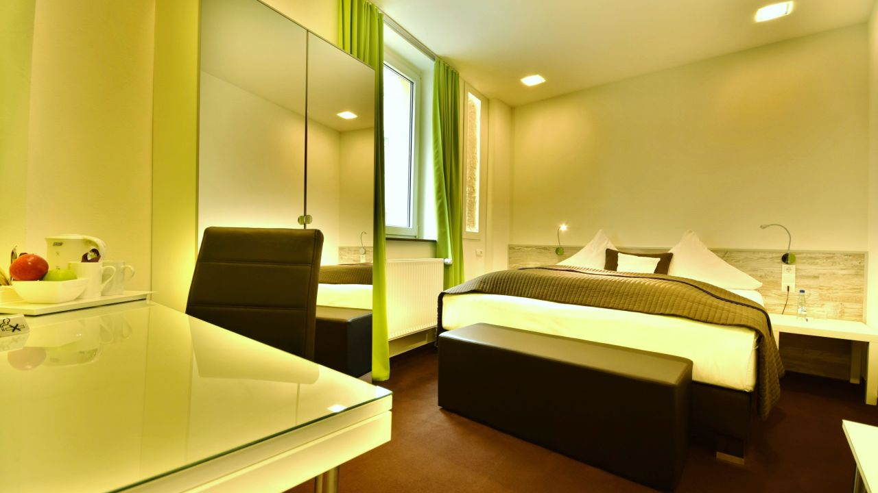 Design Hotel Wiegand In Hannover Holidaycheck