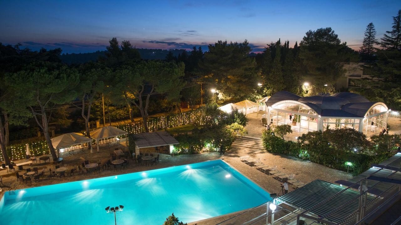 Hotel Sierra Silvana Selva Di Fasano Holidaycheck Apulien