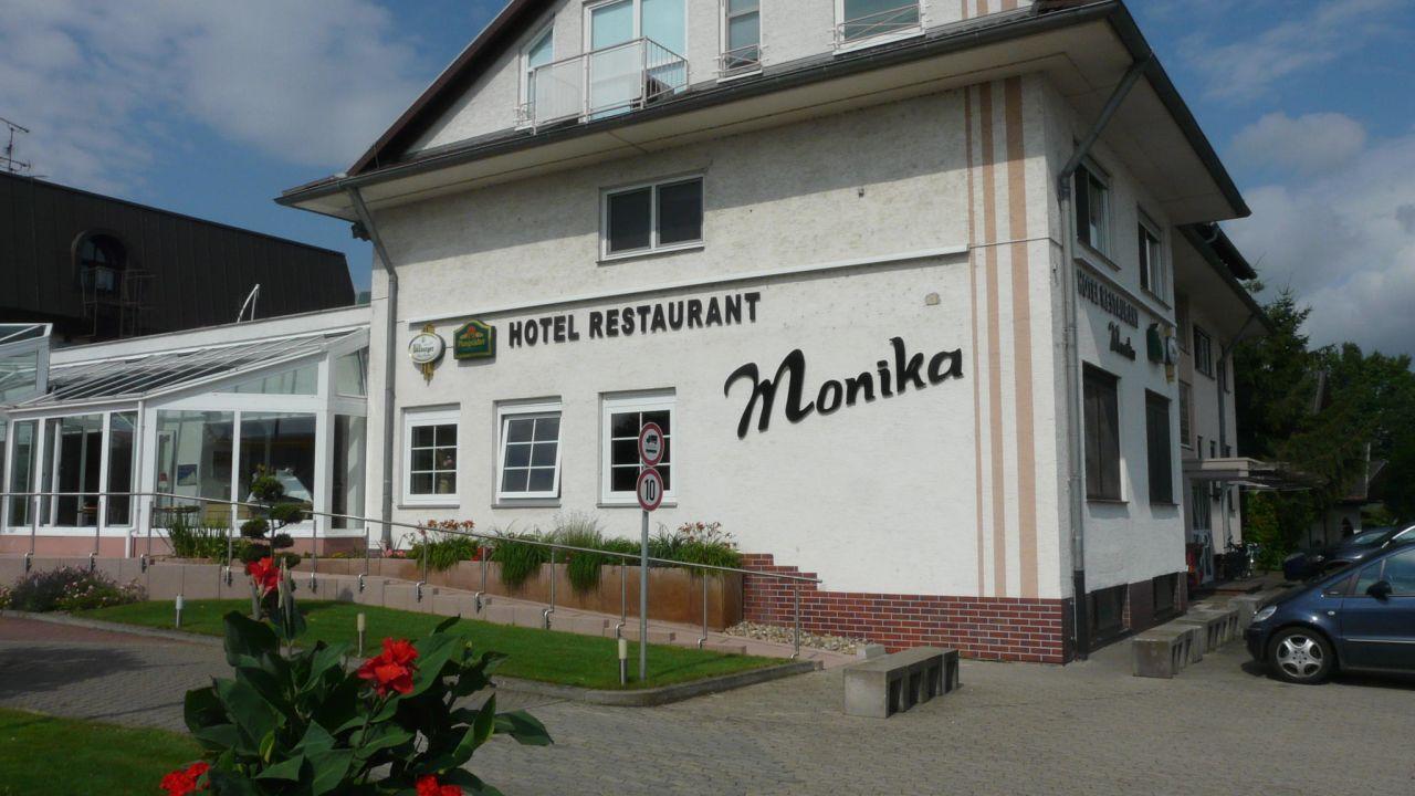Haus Monika Büttelborn Holidaycheck Hessen Deutschland