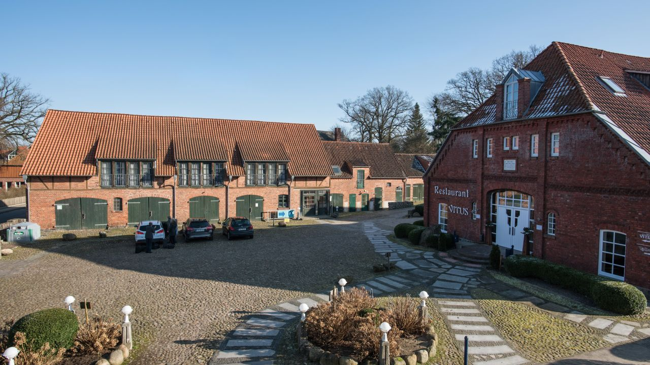 Heide Hotel Reinstorf Reinstorf Holidaycheck