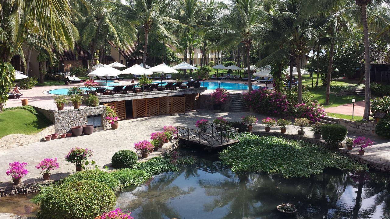 Saigon Mui Ne Resort Phan Thiet Holidaycheck Nam Trung Bộ