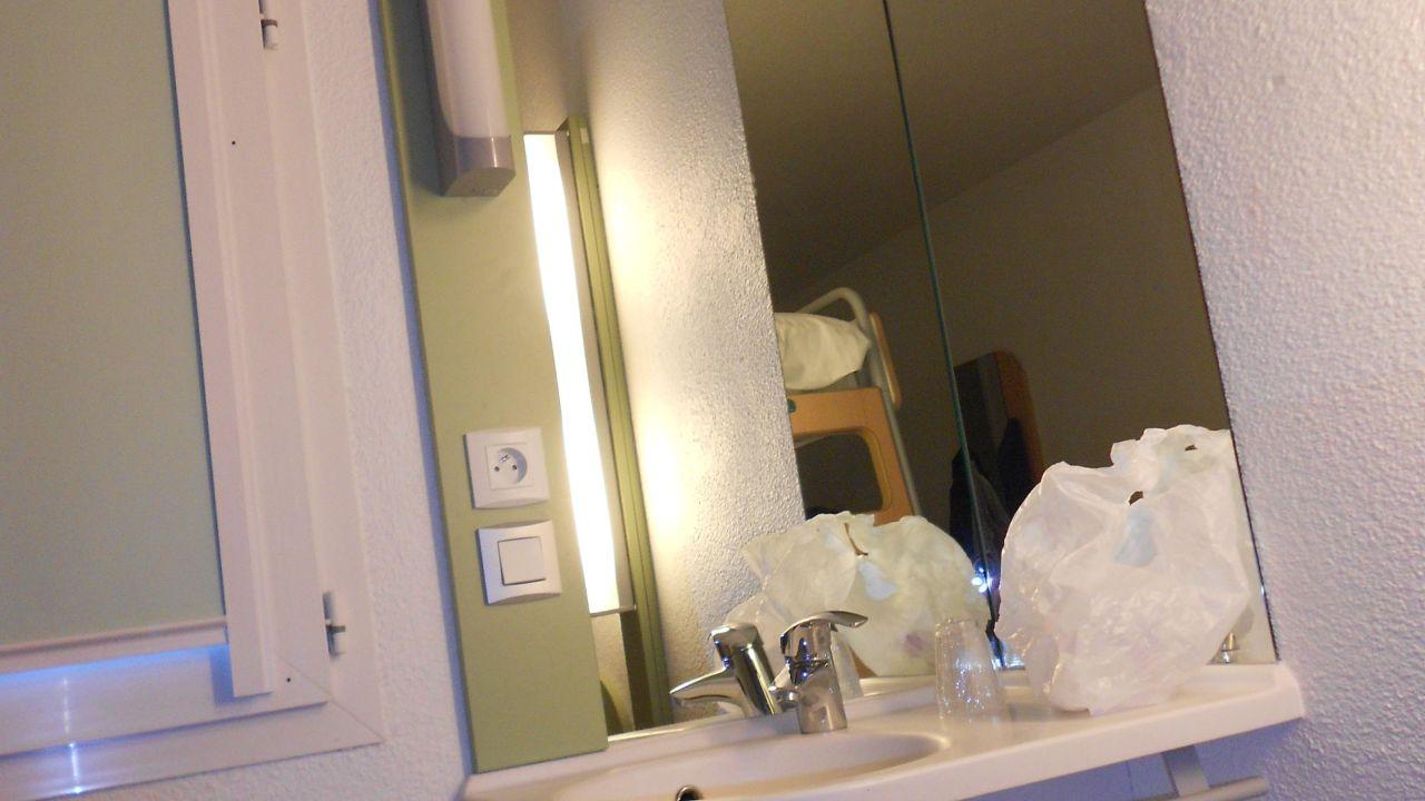 Ibis budget hotel paris porte de vincennes in paris - Ibis budget paris porte de vincennes ...