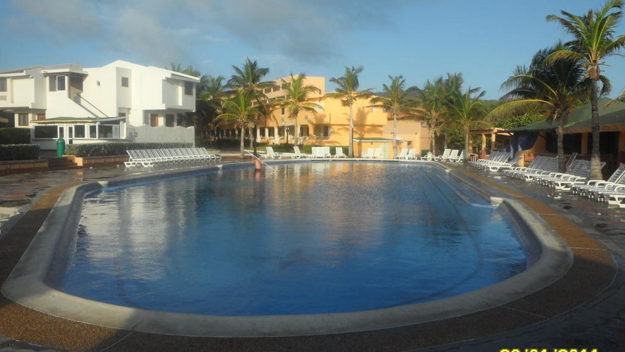 Hotel Portofino Mare Beach Resort