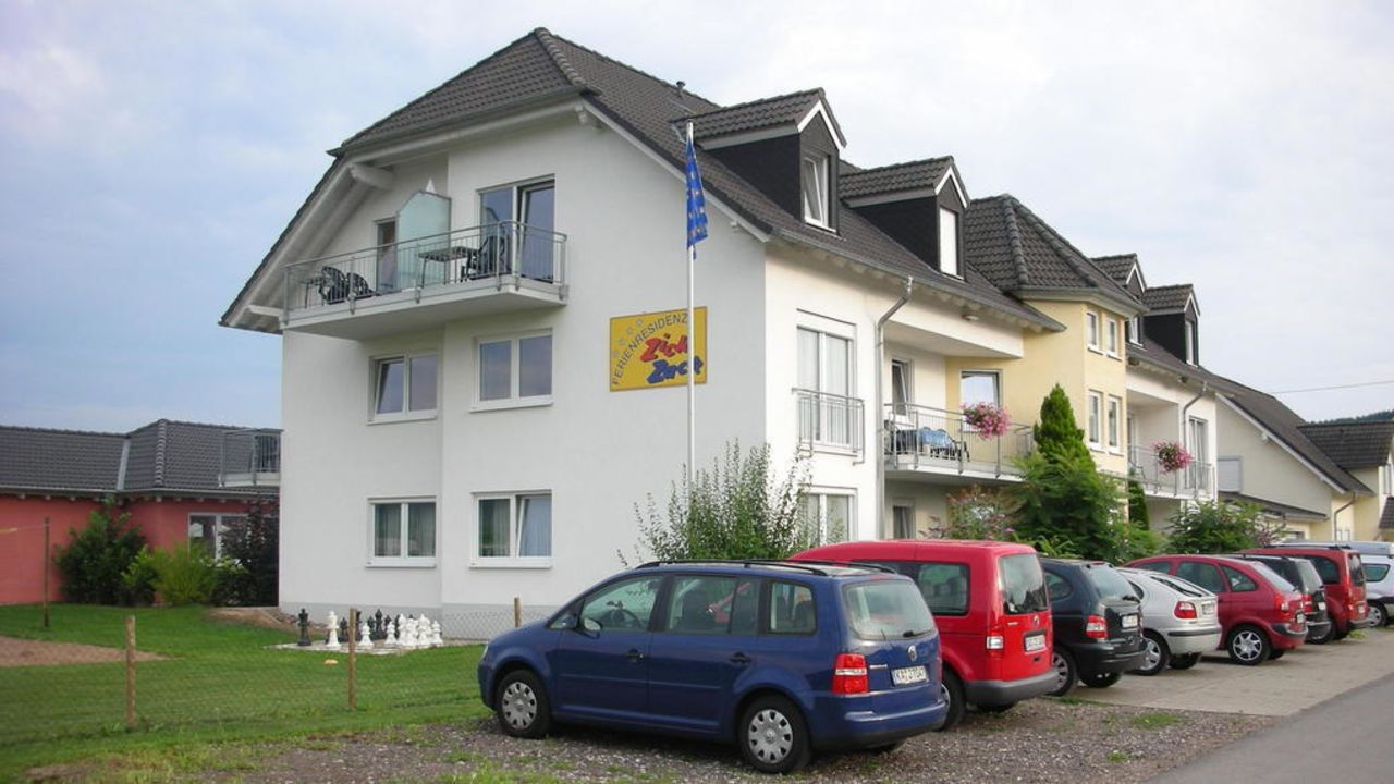 Hotels In Weingarten Pfalz Deutschland