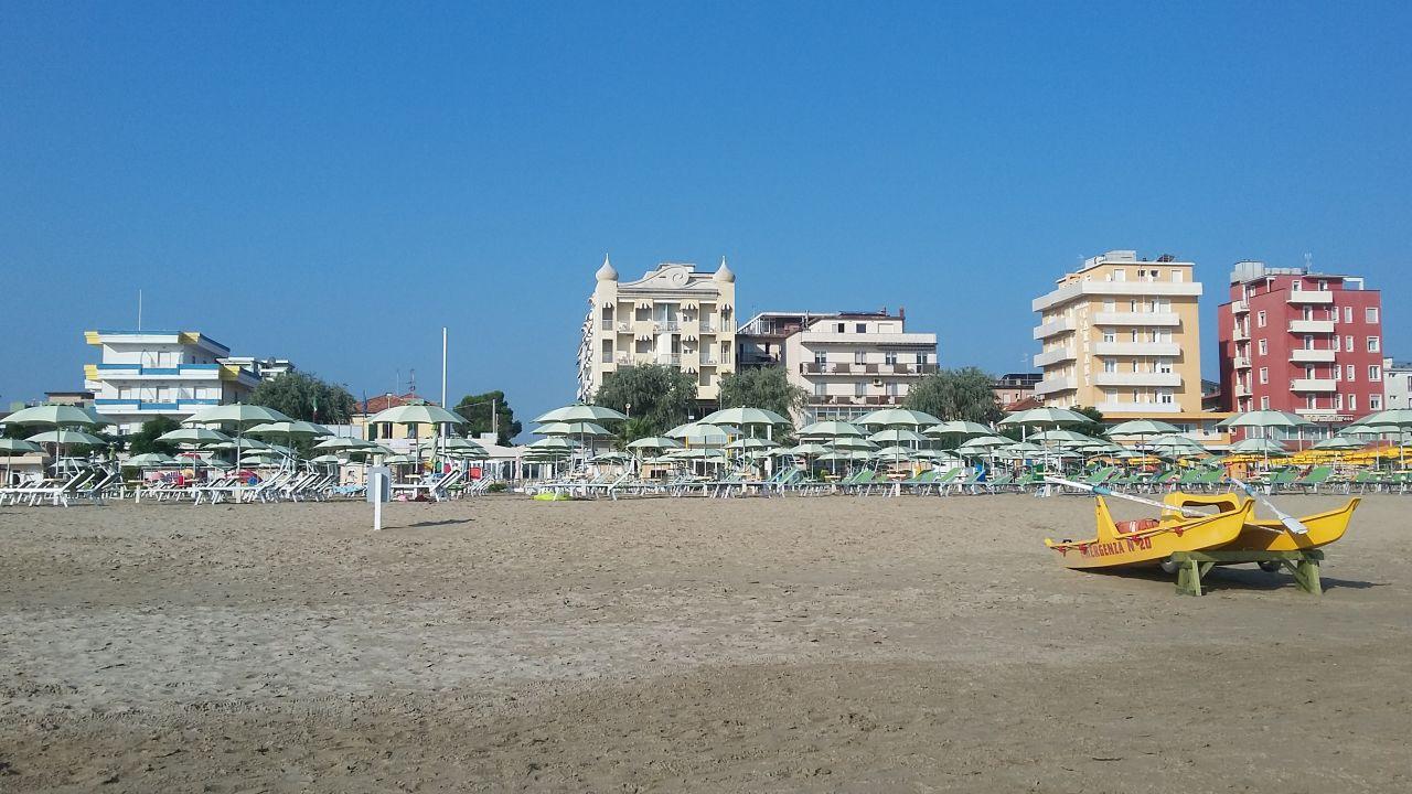 Ambienthotels Panoramic Rimini Holidaycheck Emilia Romagna
