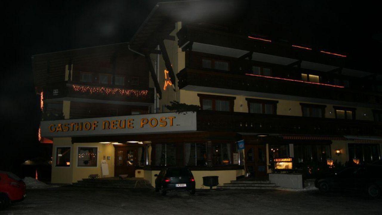 Hotel Post Zwieselstein