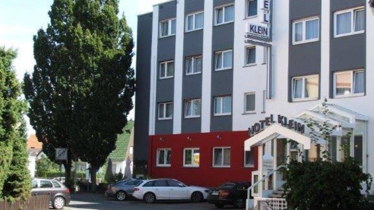 hotel klein frankfurt am main holidaycheck hessen deutschland. Black Bedroom Furniture Sets. Home Design Ideas