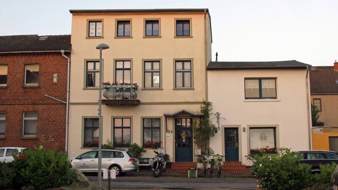 pension spitzenhoernbucht wolgast holidaycheck mecklenburg vorpommern deutschland. Black Bedroom Furniture Sets. Home Design Ideas