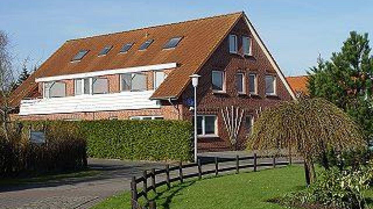 pension villa strandl ufer norden holidaycheck. Black Bedroom Furniture Sets. Home Design Ideas