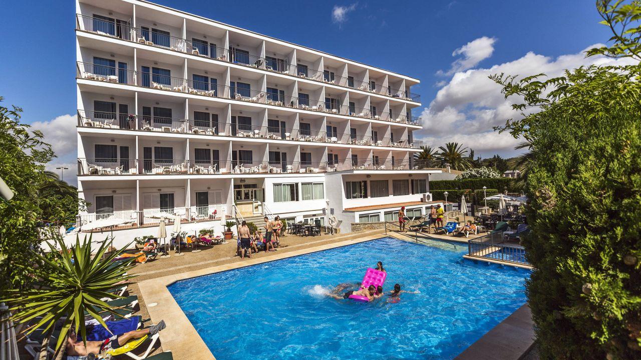 Don Miguel Playa Hotel Mallorca