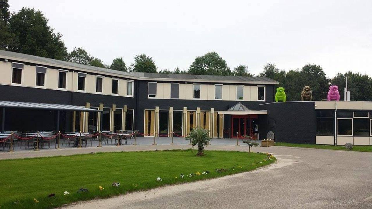 Hotel De Elderschans Herendreef   Az Aardenburg