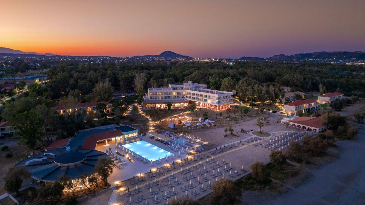 Beach Hotel Zakynthos