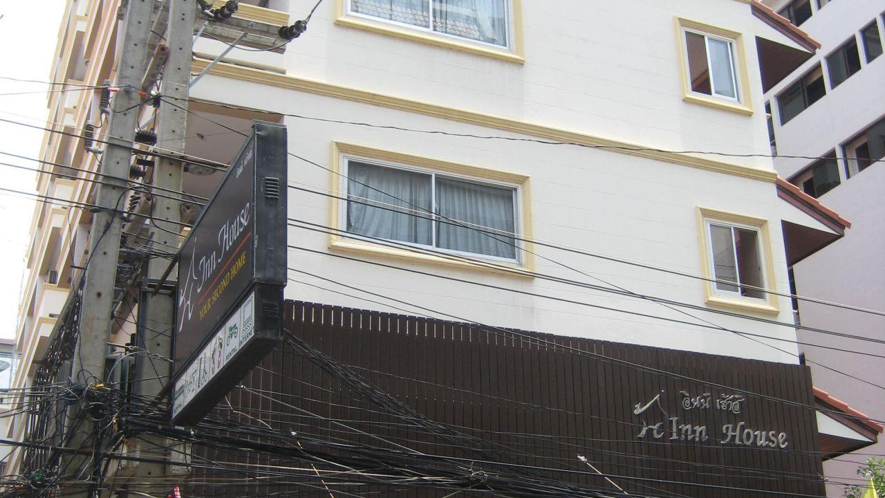 Hotel Inn House Pattaya Holidaycheck Pattaya Thailand