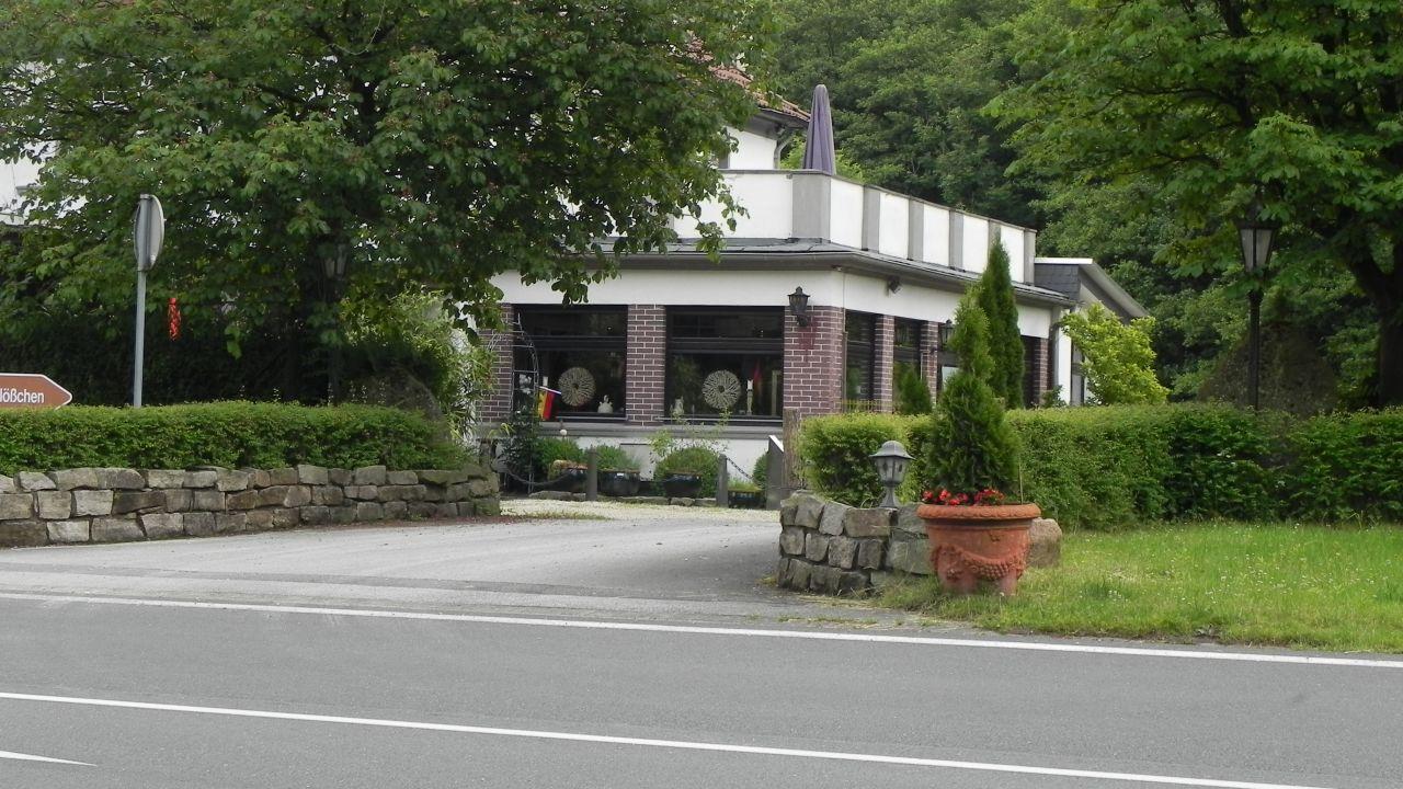Hotel Waldschlosschen Horn Bad Meinberg