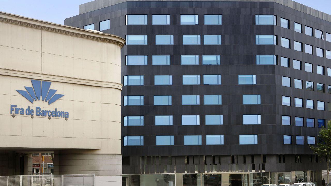 Hotel Ayre Gran Vía Barcelona Holidaycheck Katalonien Spanien
