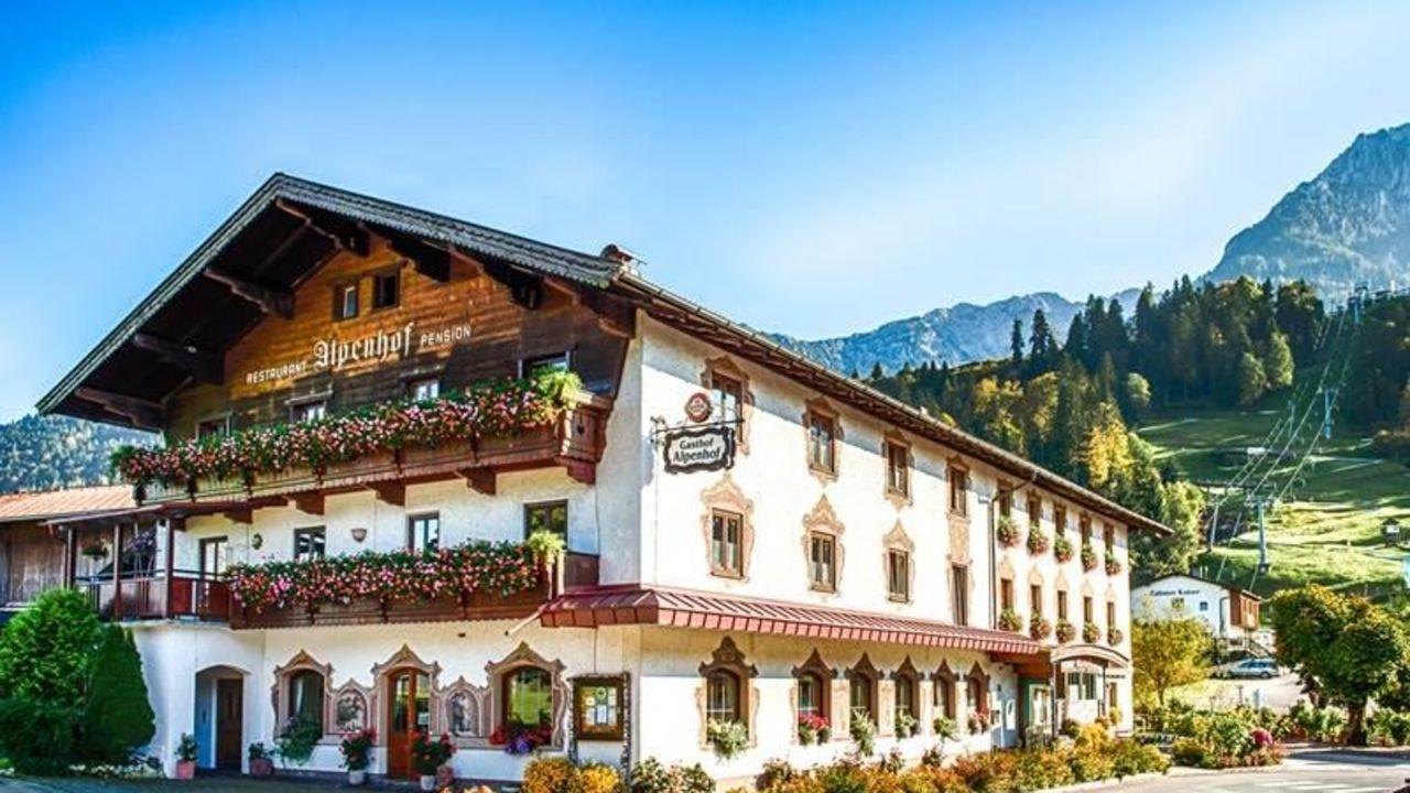 Hotel Das Walchsee Walchsee, Г¶sterreich