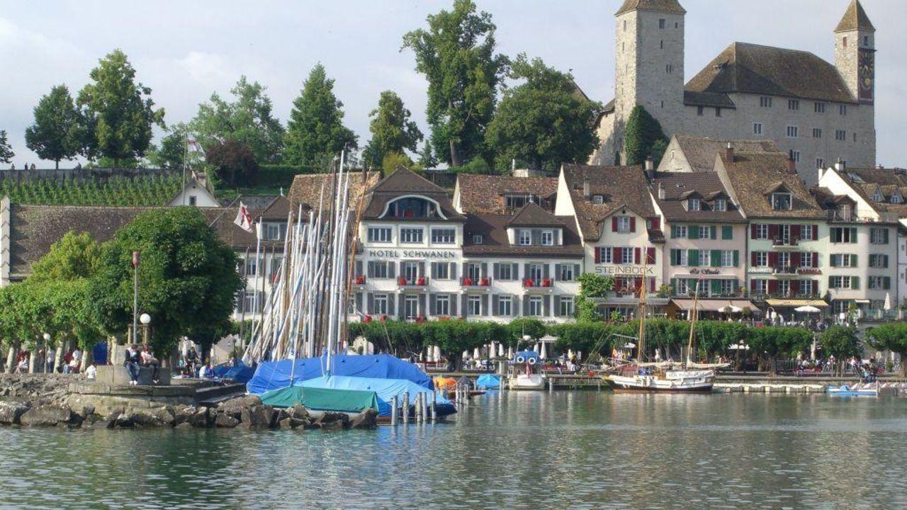 Hotel Schwanen (geschlossen)
