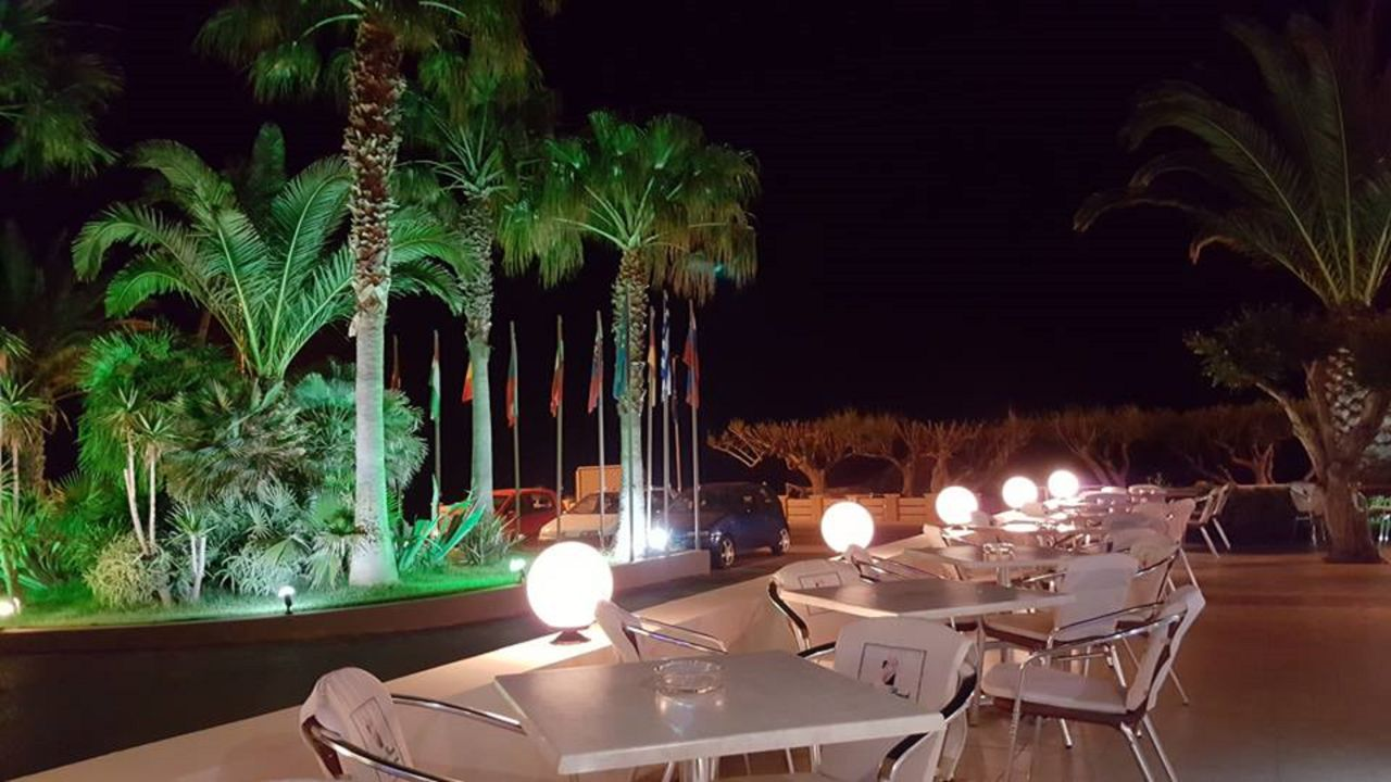 Kreta Hotel Tylissos Beach