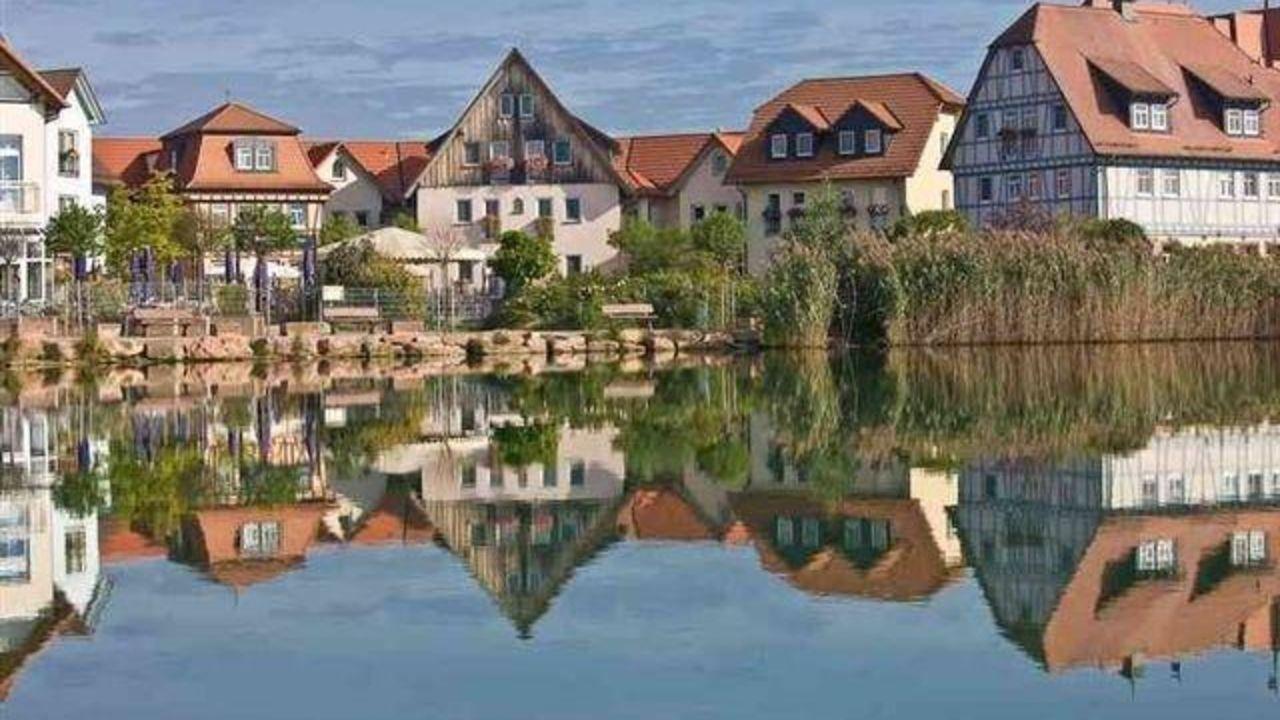 Hotels In Niedernberg Deutschland