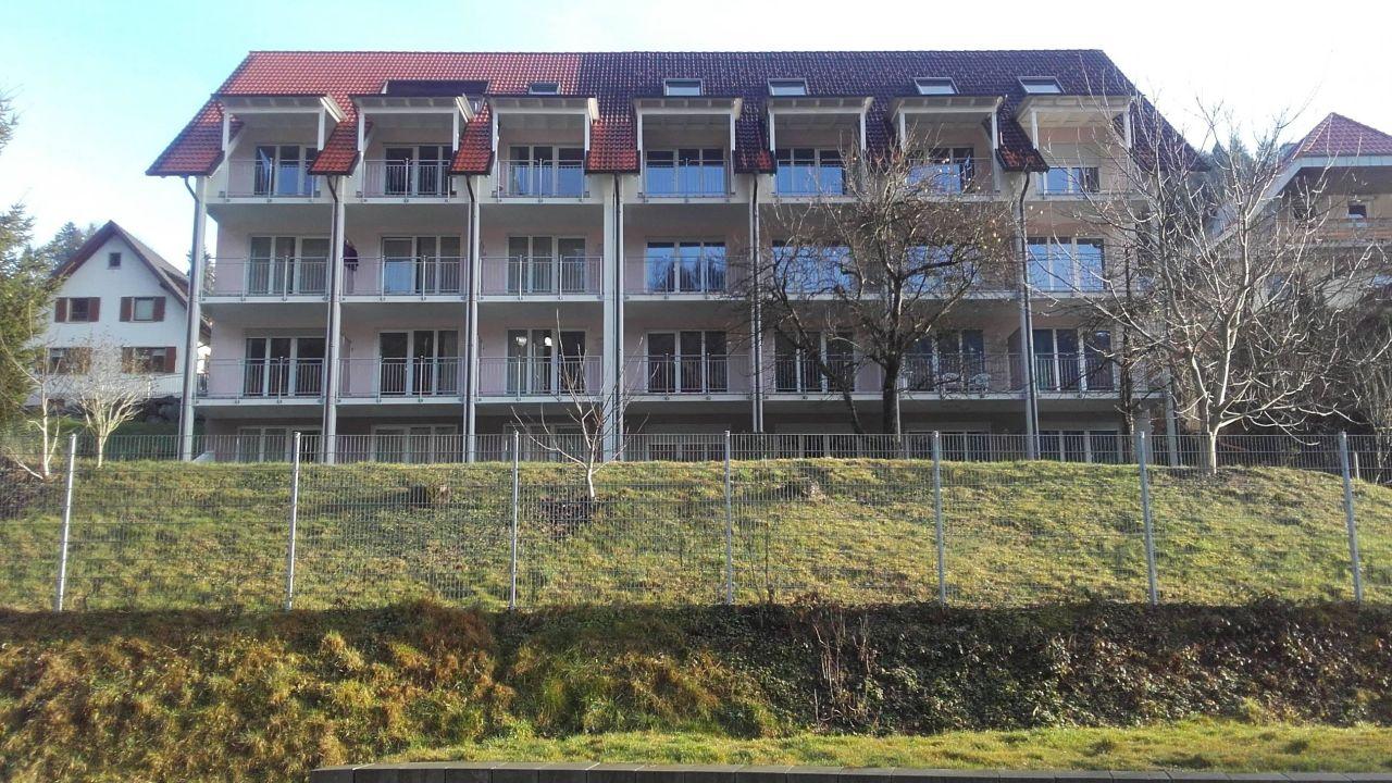Hotels In Nordrach Deutschland