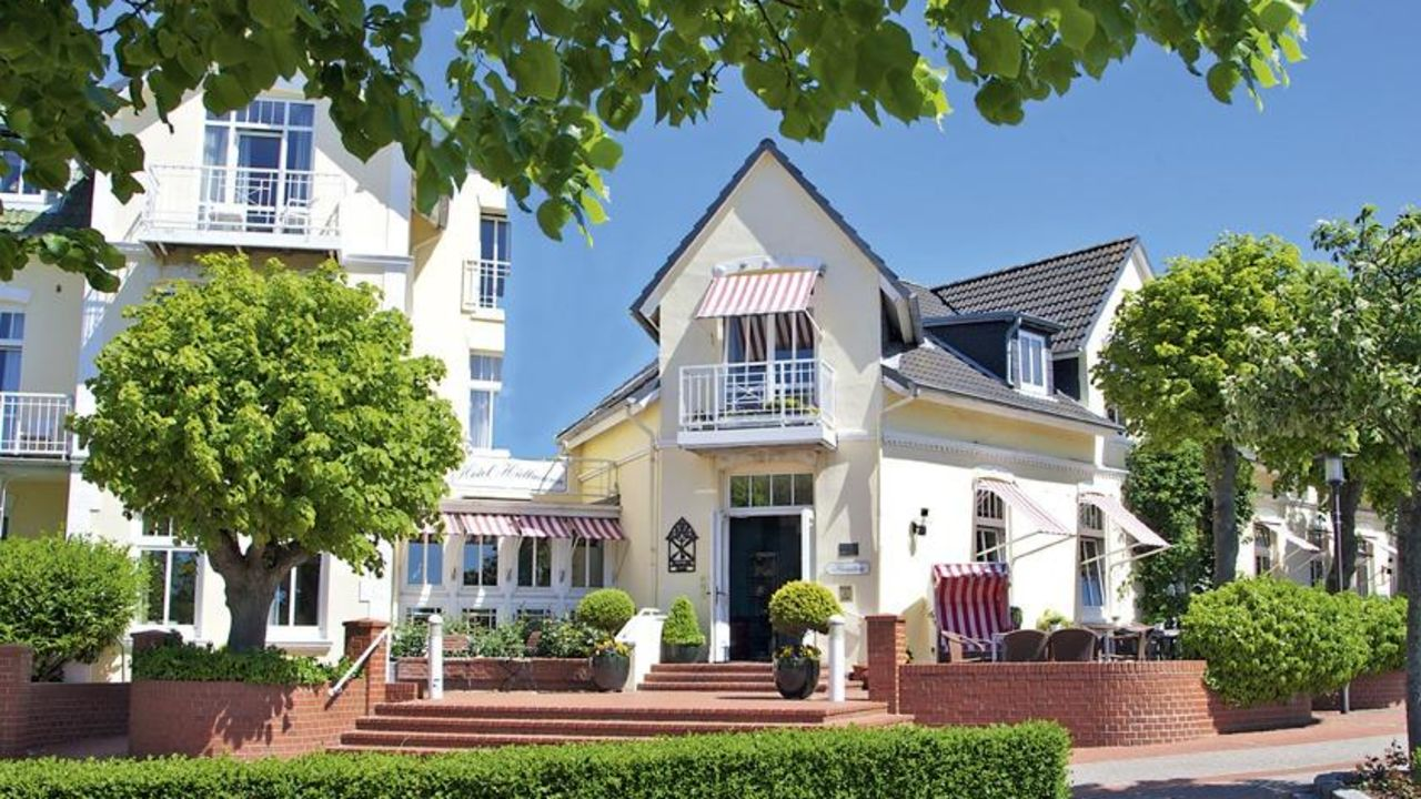 Hotels In Norddorf Deutschland