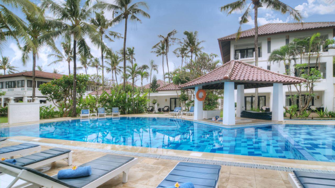 Hotel Legong Keraton Beach Canggu Kerobokan Holidaycheck Bali