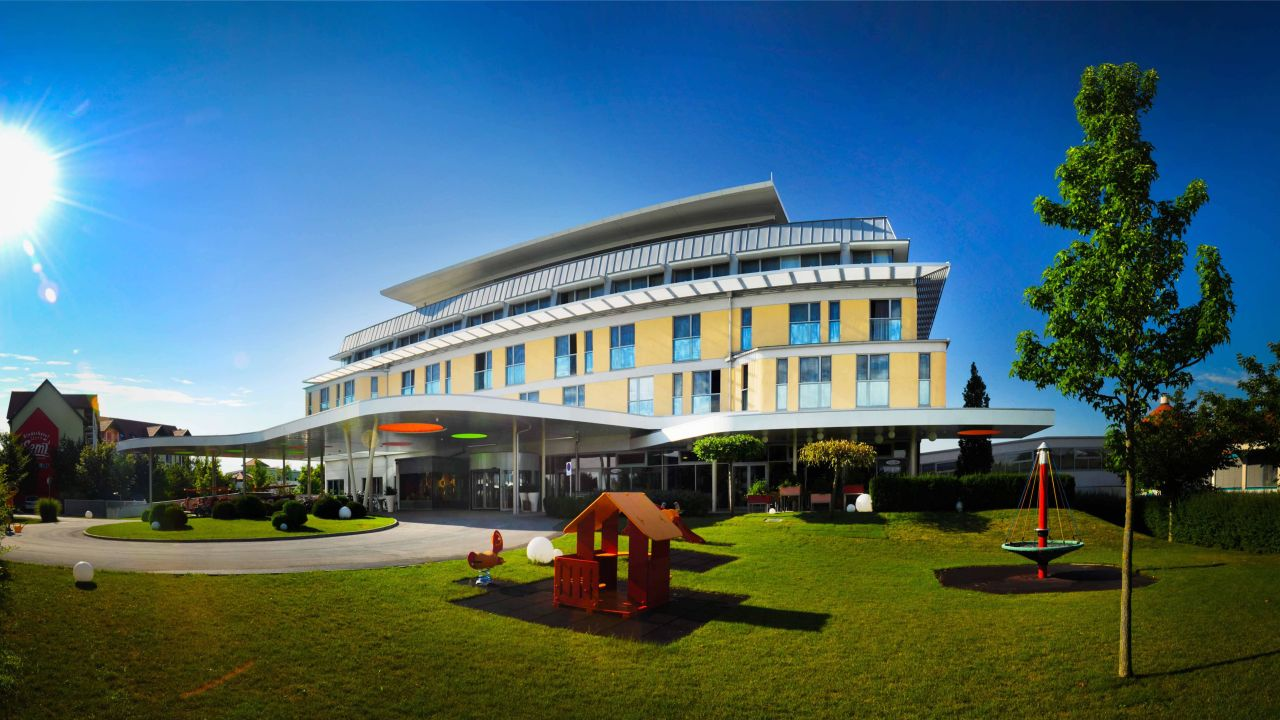 Hotel Sonnenpark