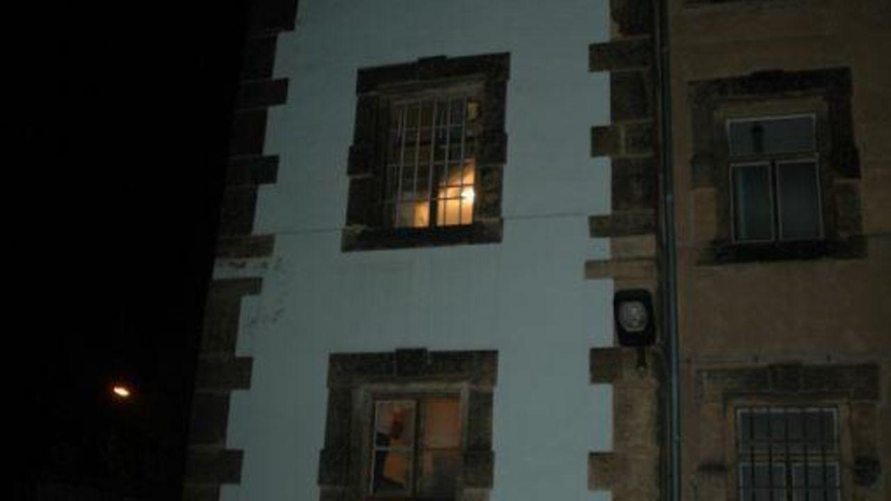 Jailnight - Gefängnis Großenhain bei Dresden (geschlossen ...