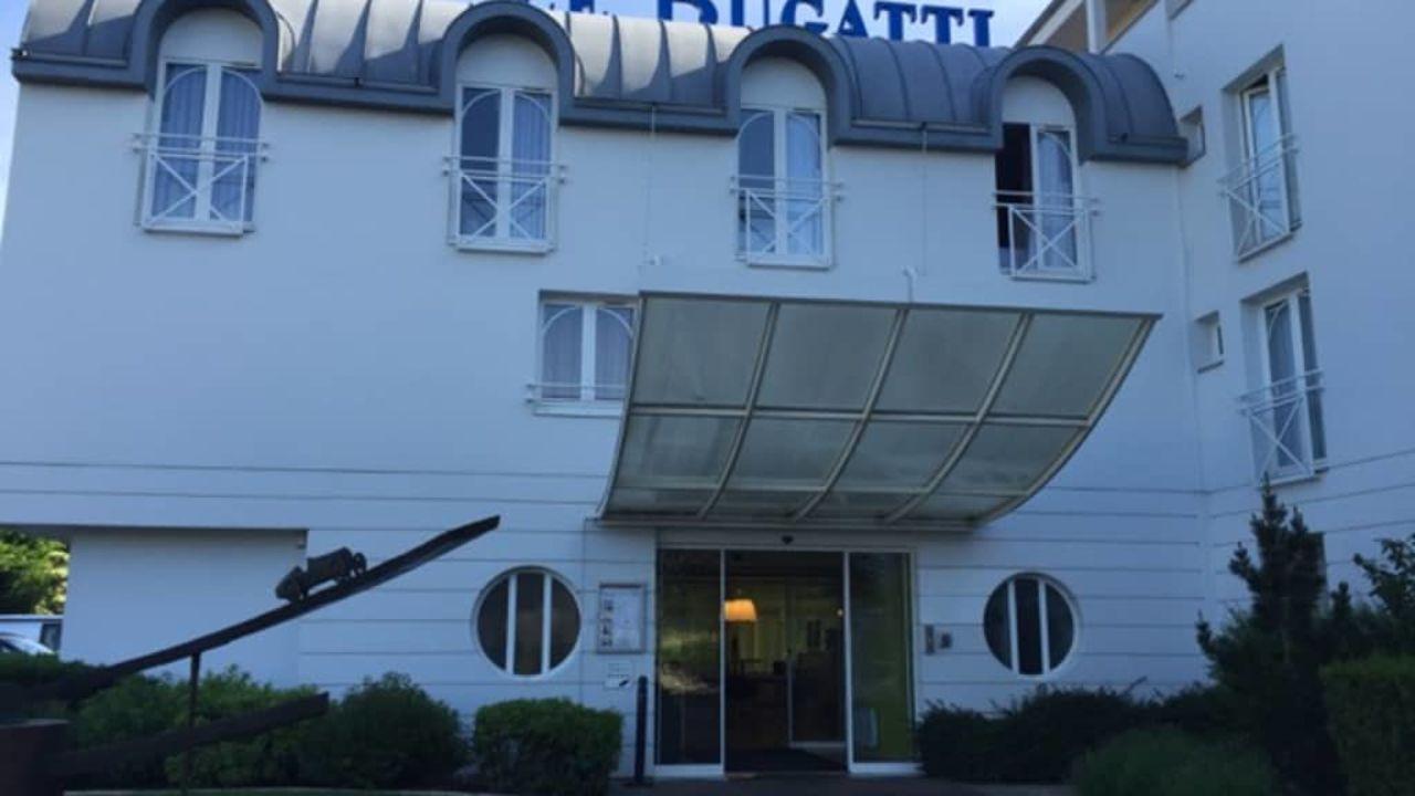 hotel le bugatti molsheim holidaycheck elsass lothringen frankreich. Black Bedroom Furniture Sets. Home Design Ideas