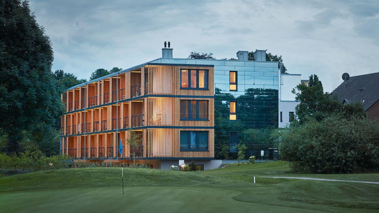 landhotel vosh vel marienthal holidaycheck nordrhein westfalen deutschland. Black Bedroom Furniture Sets. Home Design Ideas