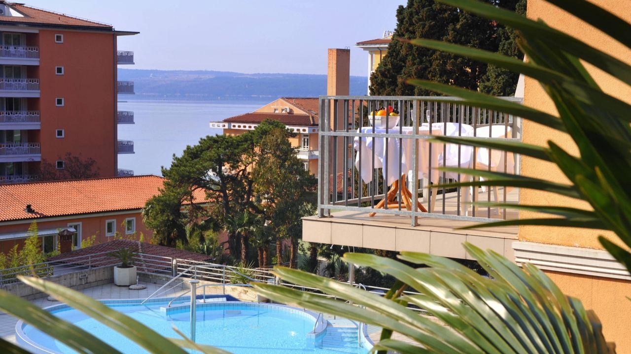 Hotel Slovenija Lifeclass Hotels Spa Portoro Ef Bf Bd Portorose Slowenien