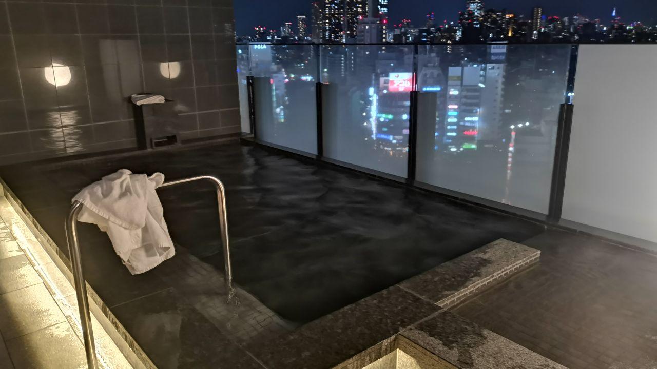 Mitsui Garden Hotel Gotanda Tokio Tokyo Holidaycheck Grossraum