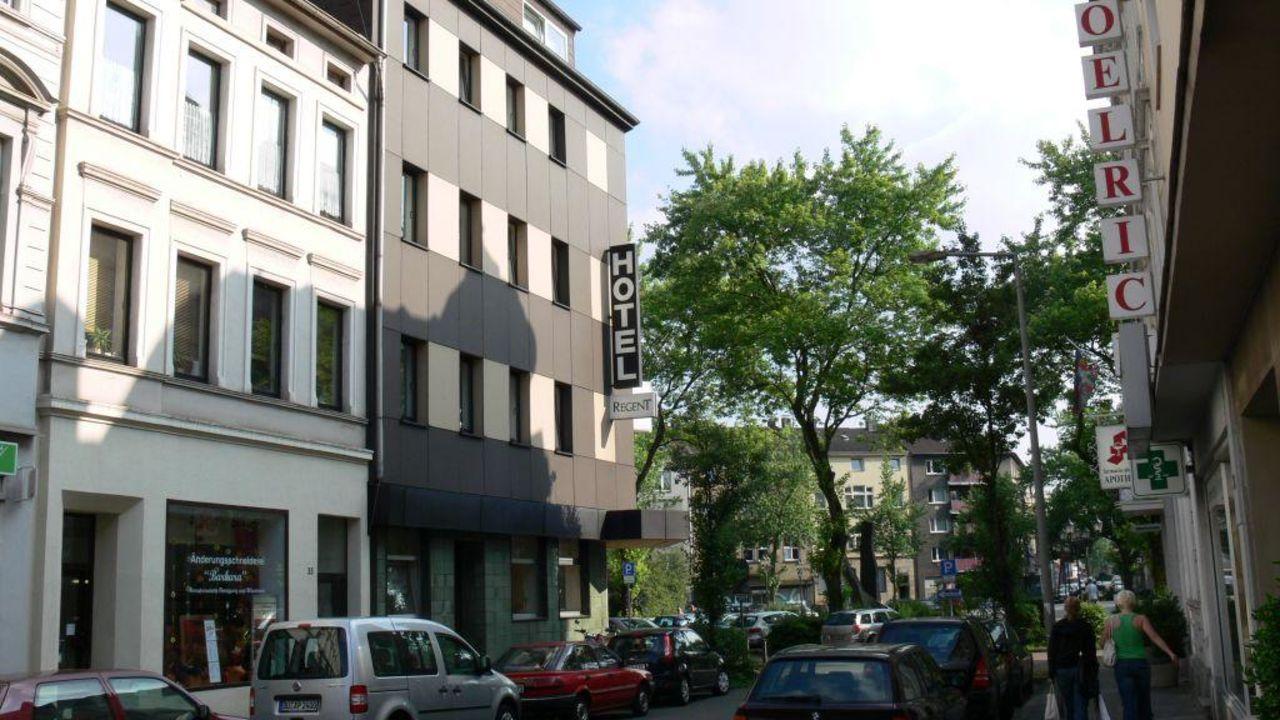 Hotel Regent Duisburg Holidaycheck Nordrhein Westfalen