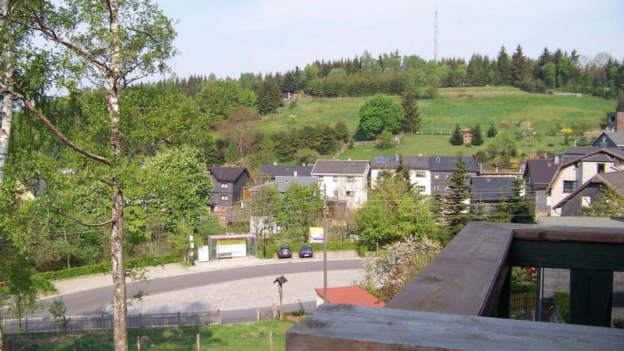 Hotels In Sonneberg Deutschland