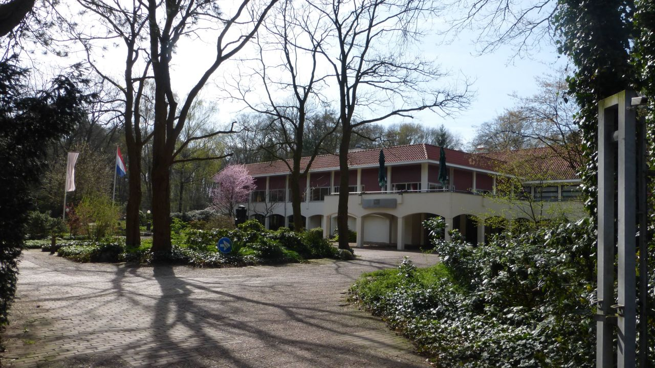 Hotel Resort Bad Boekelo