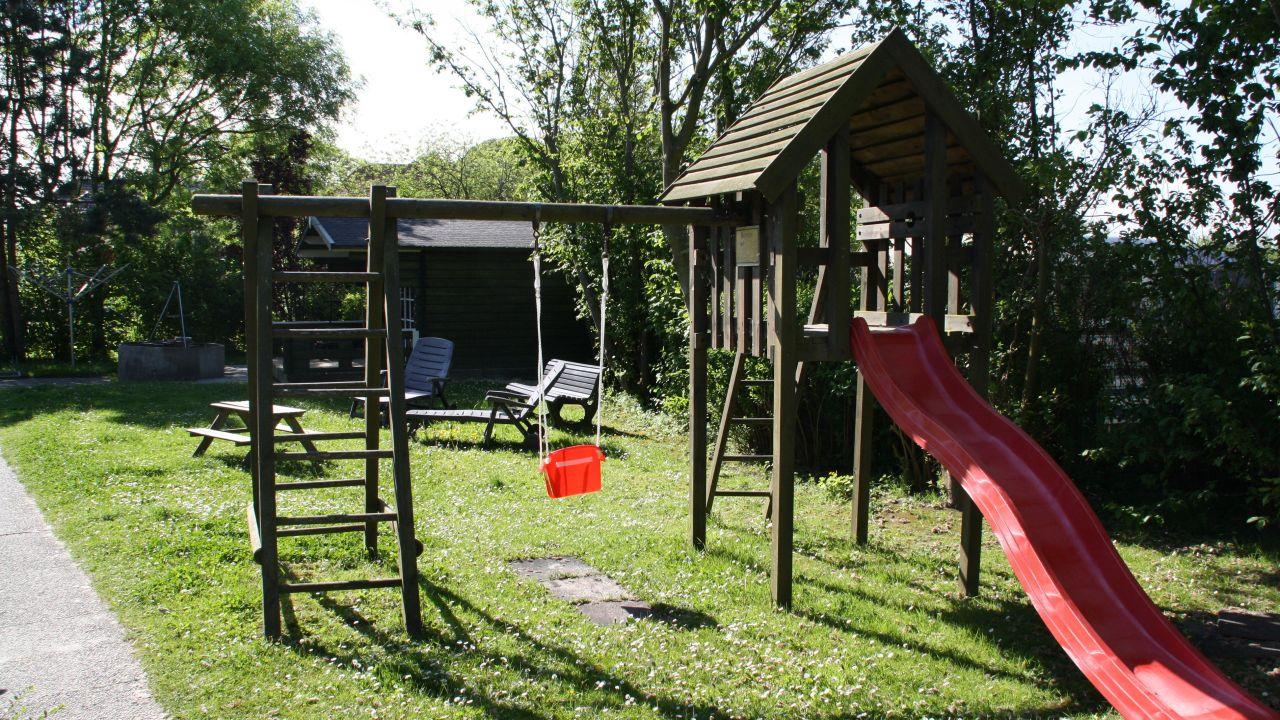 Ferienwohnungen Haus Daniel in Neuharlingersiel