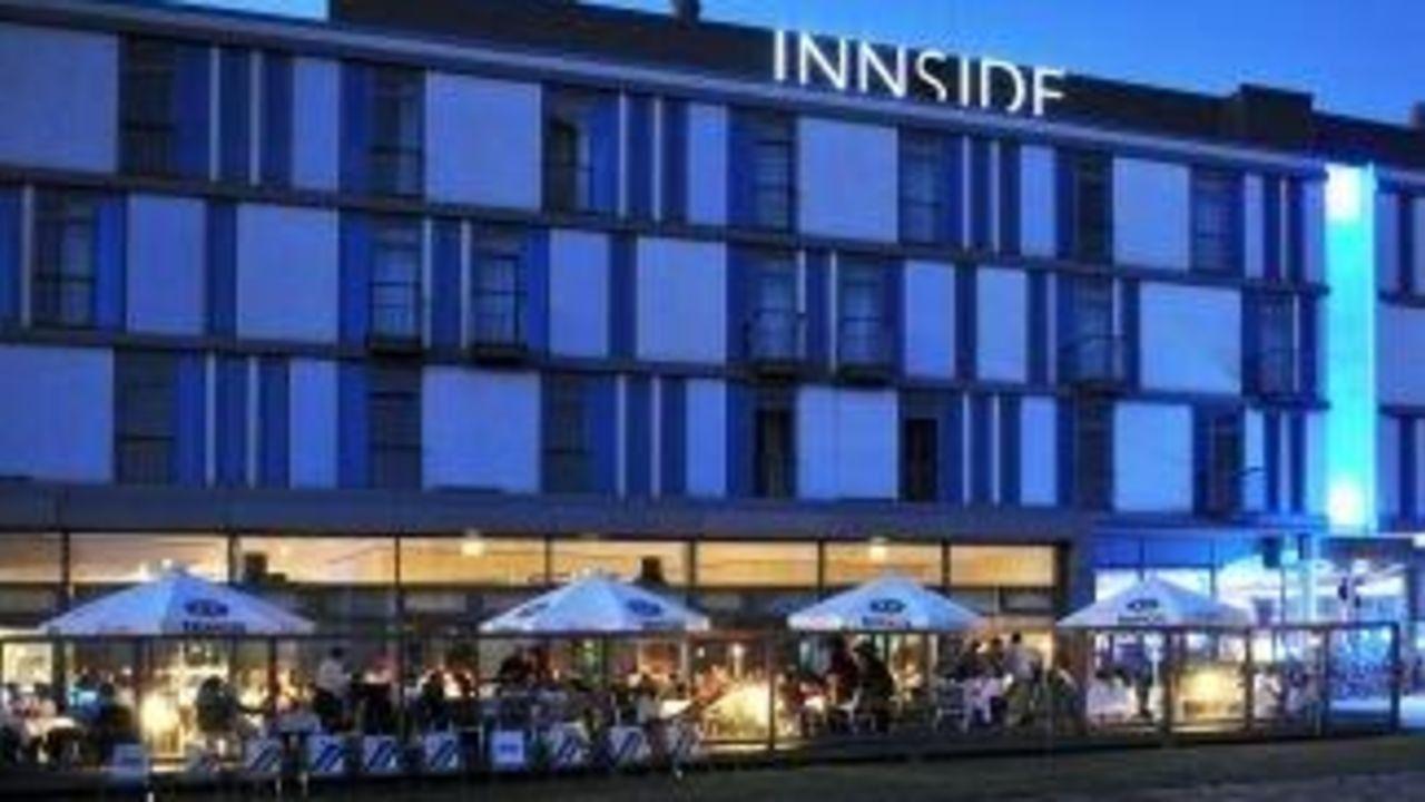 Hotel INNSIDE Bremen (Bremen) • HolidayCheck (Bremen | Deutschland)